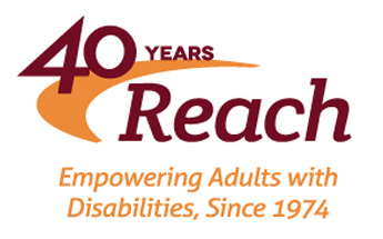 reach, inc non profit developmental disabilities