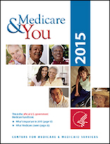 Medicare and You Book 2015