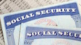 social security benefits and info
